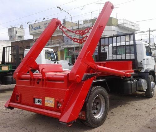 equipo porta volquetes ligero 12.tn venta directa de fabrica