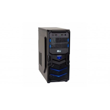 equipo power group core i3 7100 7ma 4gb ddr4 1 tera, nuevo