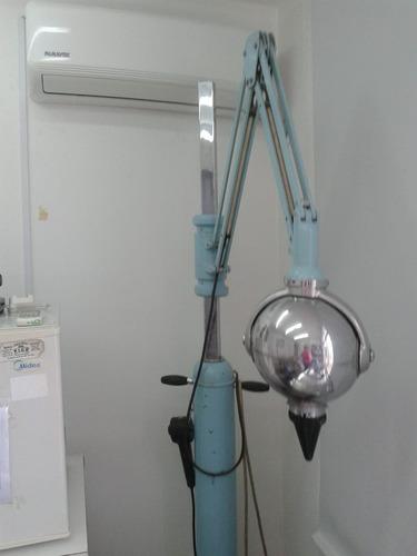equipo radiológico de uso odontológico