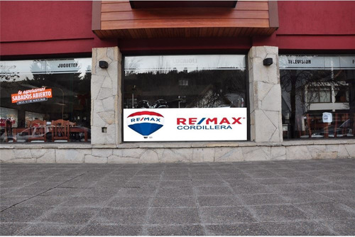 equipo remax cordillera vende local comercial
