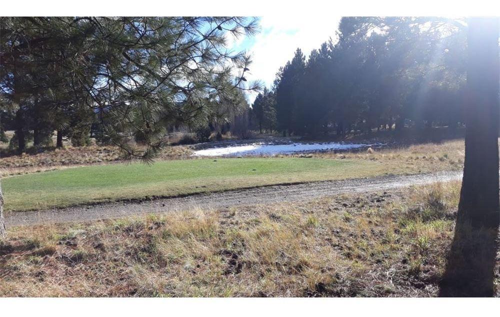 equipo re/max cordillera vende lote chapelco golf