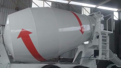 equipo revolvedor de concreto, olla, equipo mezclador btr800