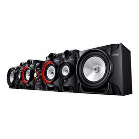 Equipo Samsung Giga Sound Mx - Js5500