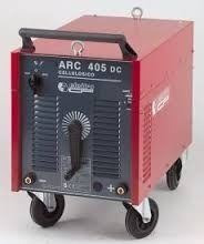 equipo soldar celulosico 350amp 220/380v elettro  arc 405 dc