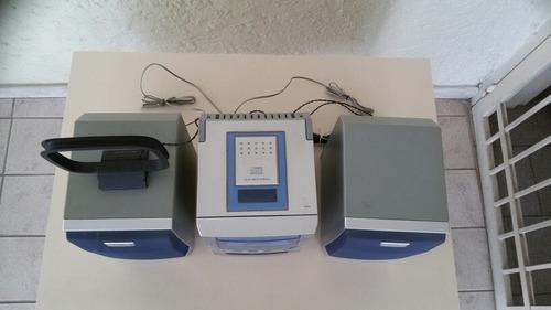 equipo sonido aiwa portatil modelo lcx-357u 08