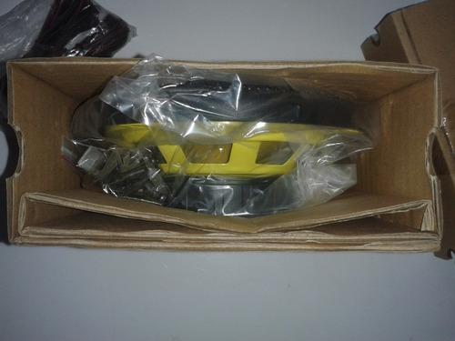 equipo sonido completo vehículo boss cornetas mp3