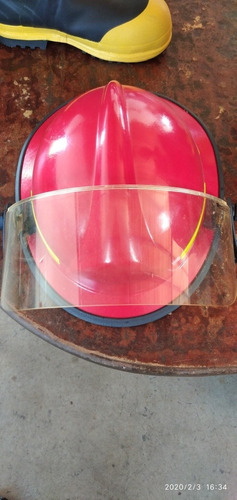 equipo traje de incendio de bomberos precio de regalo 400 vd