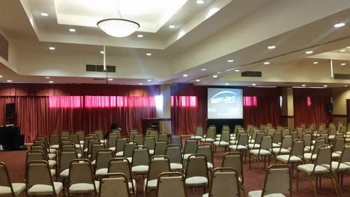 equipos audiovisuales en general para todo tipo de eventos