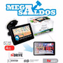 Megasaldos Gps 5 Mlab Tv Digital Video Musica Sd Mapa Isdb T