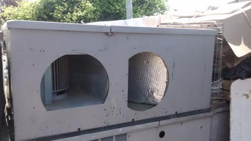 equipos de aire acondicionado carrier tipo paquete de 5 y 3