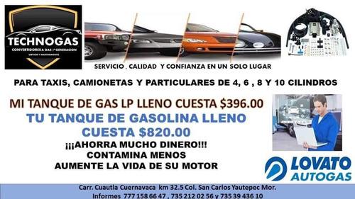equipos de carburacion y de inyección  para tu automóvil