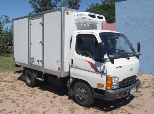 equipos de frio para camiones