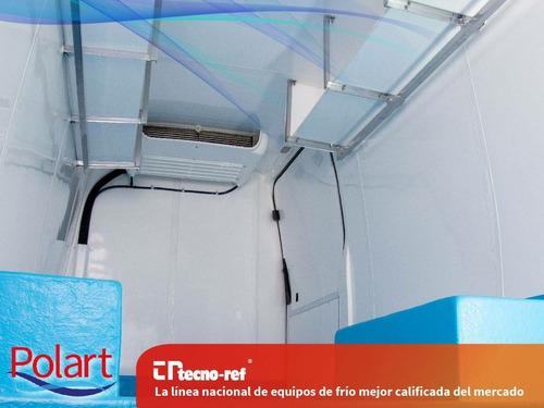 equipos de frío tecno-ref / camiones y utilitarios