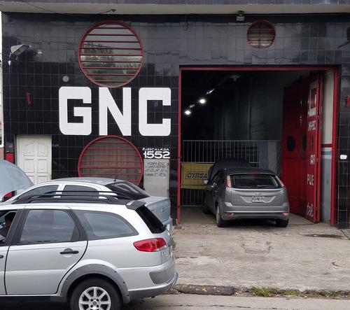equipos de g.n.c. 3ra, 5ta y 6ta generacion.