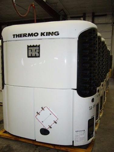 equipos de refrigeración thermoking usados