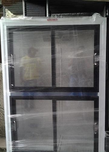 equipos de refrigeración.vitrinas, cavas cuarto y mas..