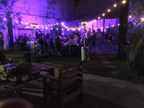equipos de sonido de alta calidad para sus eventos