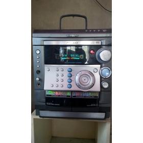 Equipos De Sonidos Samsung Max-zs530