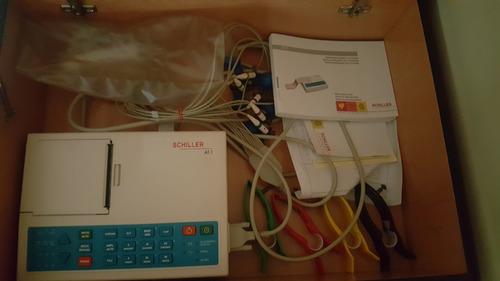 equipos medicos de medicion para salud ocupacional