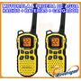 New Radios Motorola Sumergibles 56km Alcance Cargador Baters