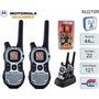 Radios Walkie Talkie Comunicación 27 Millas Motorola Mj270r