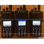 Radio Portátil Motorola Mototrbo Dgp8550 Dígital Programada