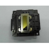 Cabezal Para Impresoras Epson L210-355 Y Serie Xp 400 + Inst
