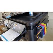 Impreosra Epson Wf7610 A3 Consistema De Tinta De Sublimacion
