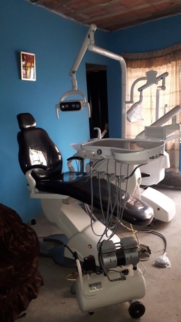 equipos odontológico