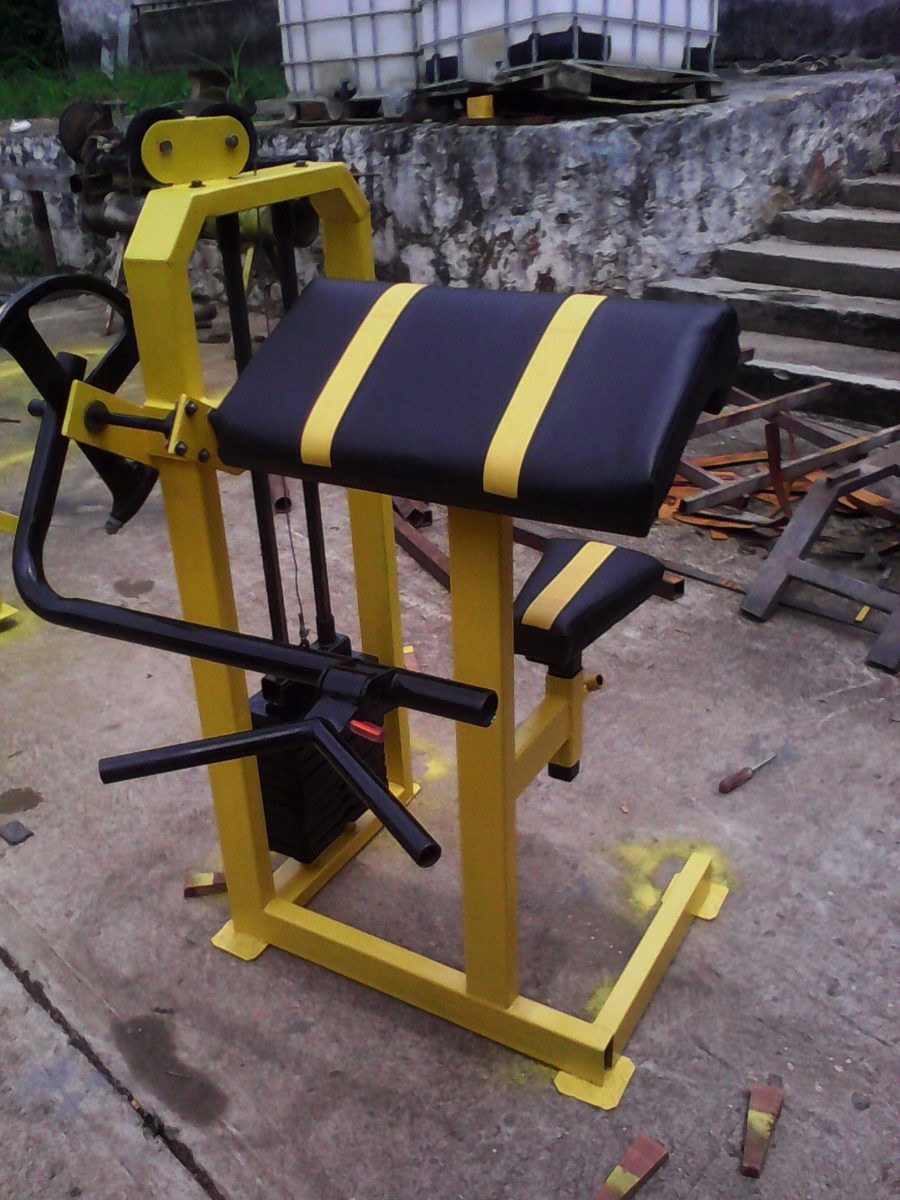 Equipos para gym bs en mercado libre for Equipo para gym