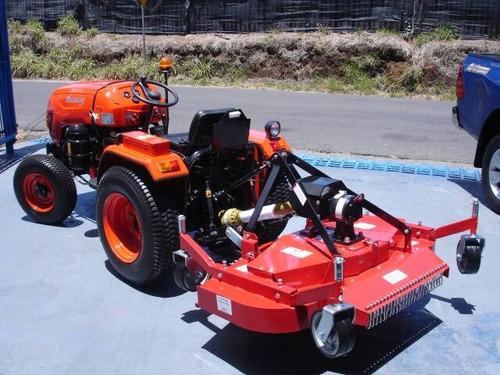 equipos para tractores