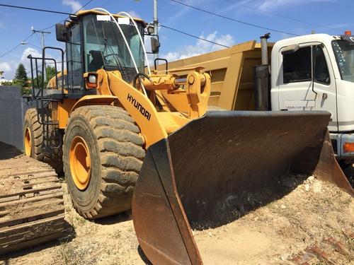 equipos pesados en venta pala, rodillo, tractor y buldoce