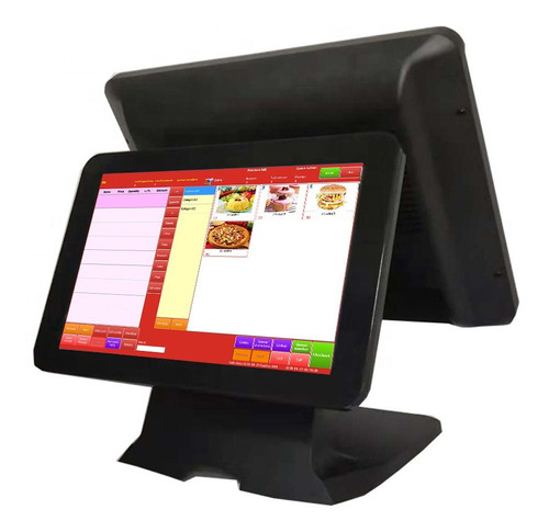 equipos pos all in one touch corei5 8gb ram