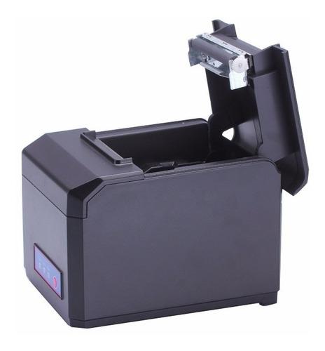 equipos punto venta pollerias computadora  impresora sistema