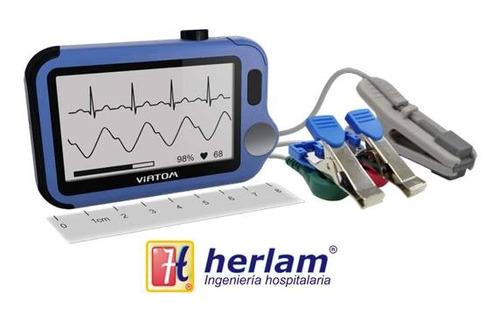 equipos respirador anestesia calibracion vaporizador herlam