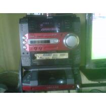 Equipo De Sonido Sony Modelo Lbt-lx8 De 6000 Wats