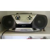Radio Philips Az 1310 Class 1 Laser Product