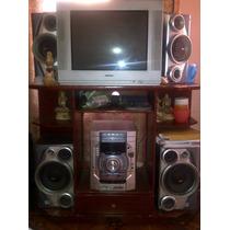 Equipo De Sonido Lg 11000