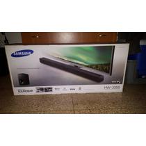 Vendo O Cambio Barra De Sonido Soundbar Samsung Nueva