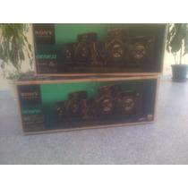 Equipo De Sonido Sony Genezi Hcr-gtr 777 11000watts
