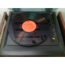 Toca Discos,radio, Reproductor De Casettes, Ecualizador