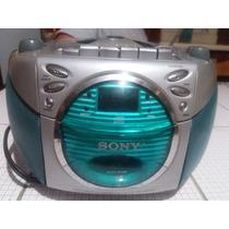 Reproductor Portatil Sony