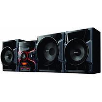 Oferta. Equipo De Sonido Sony Mhc-gpx5 1100rms Super Woofer.