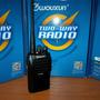 Radio Portatil Wouxun Kg-929 Uhf 400-470mhz
