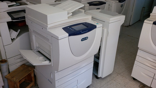 Equpo Xerox 5775 Remanofacturados 19500 Copia Impri