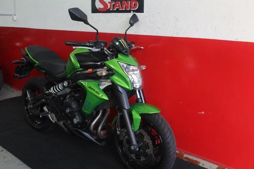 er-6n  650cc
