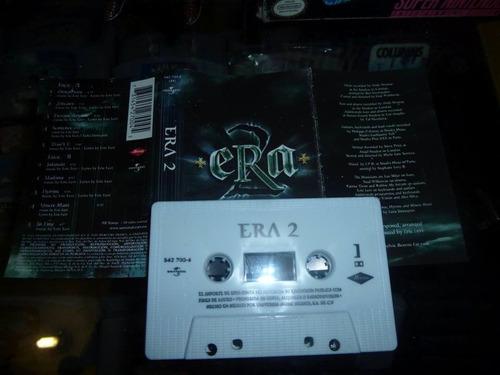 era 2 e.r.a 2 cassette