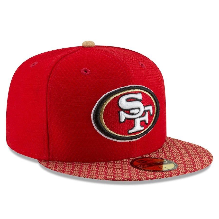era 59fifty gorra new. Cargando zoom... gorra new era san francisco 49ers  ... c56da760b50