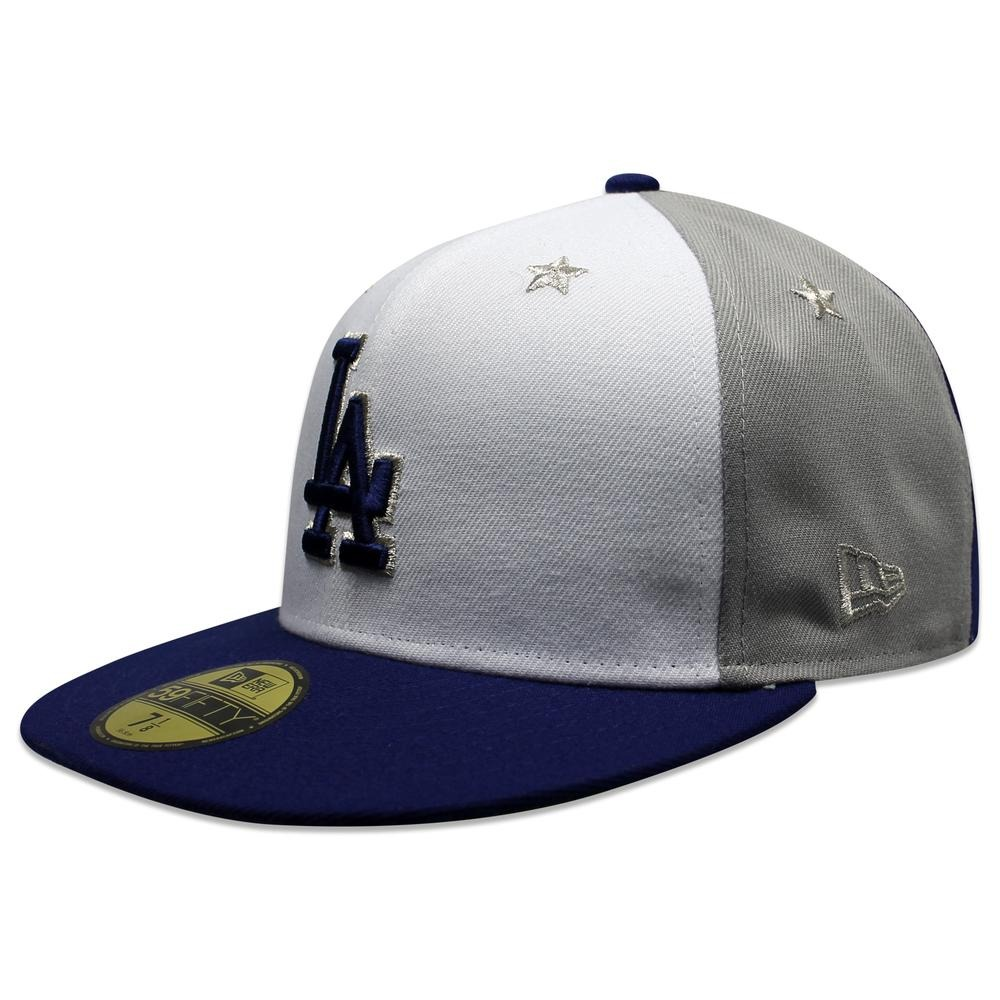 Cargando zoom... gorra new era 59 fifty mlb dodgers all star game 2018 azul 8f3a6d80b92