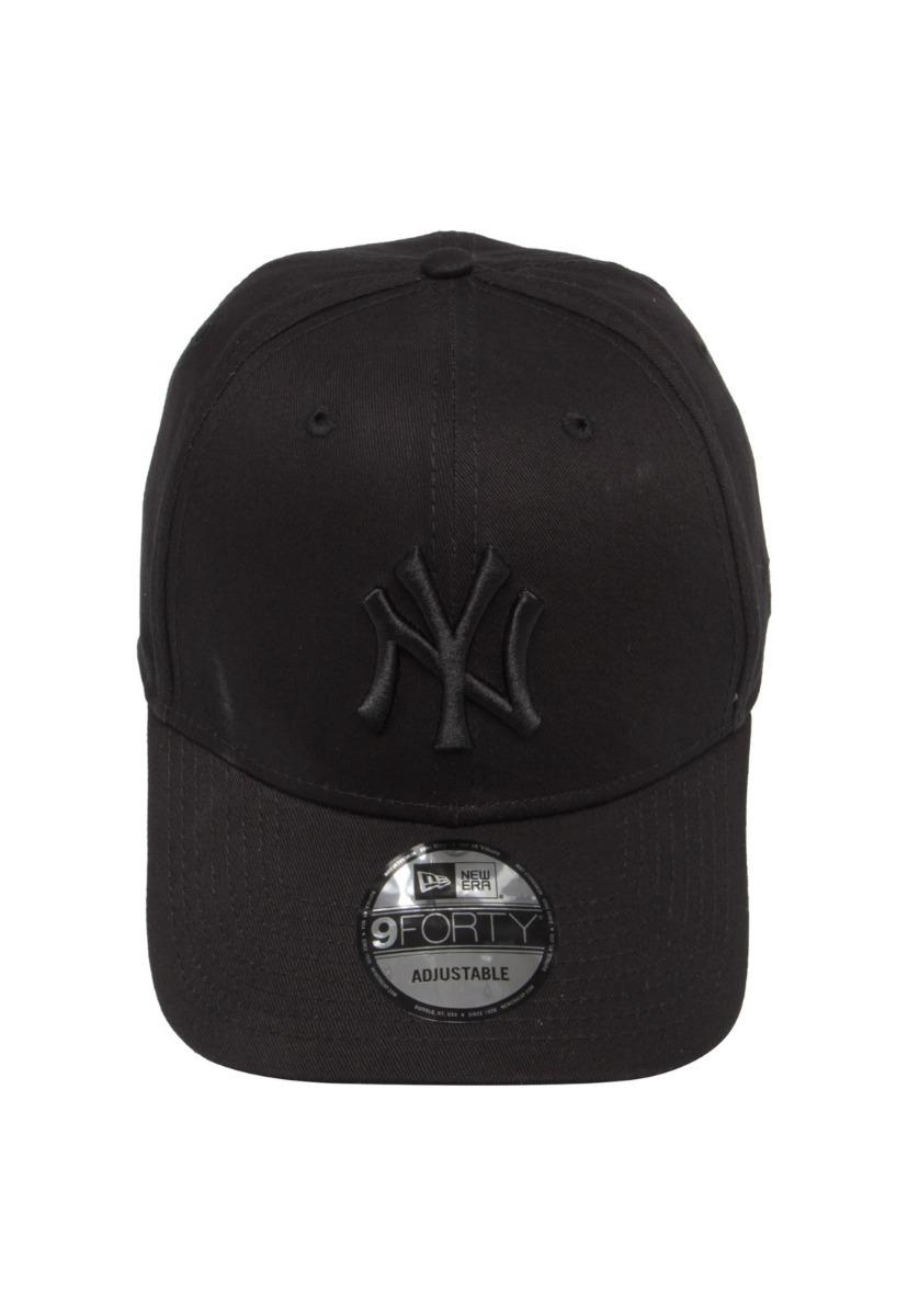 Boné New Era New York Yankees Unisex Original - R  139 85f1604f6d3